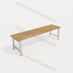Скамейка С-1