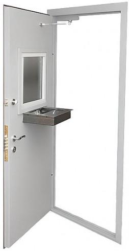 Двери в кассу